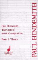 The Craft of Musical Composition