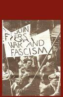 Building Unity Against Fascism