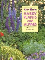 Hardy Perennial Plants Including Alpines