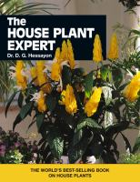 The House Plant Expert
