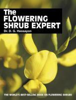 Flowering Shrub Expert