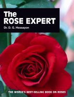 The New Rose Expert