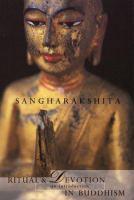 Sangharakshita