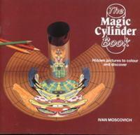 The Magic Cylinder Book