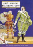 High Fashion In Shakespeare's Time