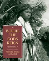 Where the Gods Reign