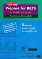 The New Prepare for IELTS