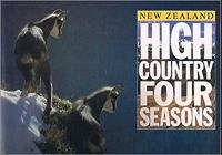 New Zealand High Country, Four Seasons