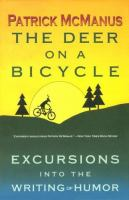 The Deer on A Bicycle