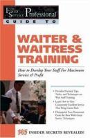 Waiter & Waitress Training