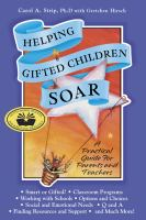 Helping Gifted Children Soar