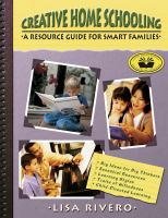 Creative Home Schooling