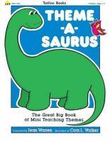 Theme-a-saurus