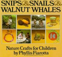 Snips & Snails & Walnut Whales