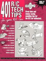 401 R/C Tech Tips for your R/C Car