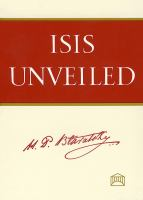 Isis Unveiled