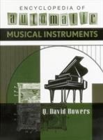 Encyclopedia of Automatic Musical Instruments