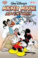 Walt Disney's Mickey Mouse Adventures 4