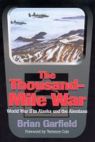 The Thousand-mile War