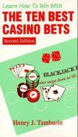 The Ten Best Casino Bets