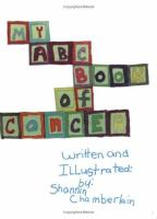 My ABC Book of Cancer