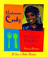 Vertamae Cooks in the Americas' Family Kitchen