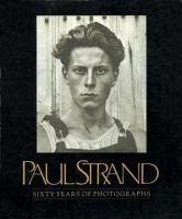 Paul Strand