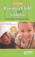 Raising A Child With Arthritis