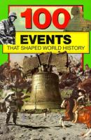 100 Events That Shaped World History