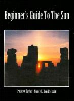Beginner's Guide to the Sun