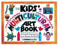 The Kids' Multicultural Art Book