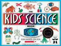 The Kids' Science Book