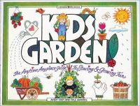 Kids Garden!