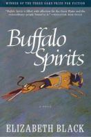 Buffalo Spirits