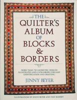 Quilter's Album of Blocks and Borders