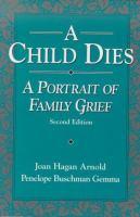 A Child Dies
