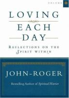 Loving-each Day