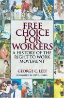 Free Choice for Workers