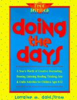 Doing the Days