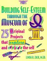 Building Self-esteem Through the Museum of I