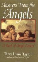 Answers From the Angels