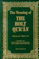 The Meaning of the Holy Qur?an