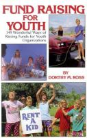 Fundraising for Youth