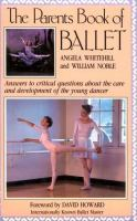 The Parent's Book Of Ballet