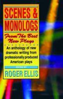 Scenes & Monologs
