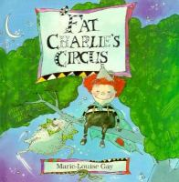 Fat Charlie's Circus