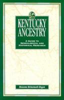Kentucky Ancestry