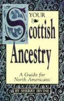 Your Scottish Ancestry