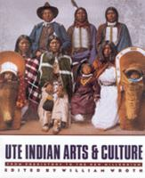Ute Indian Arts & Culture