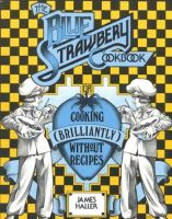 The Blue Strawbery Cookbook
